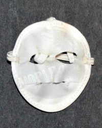 Soldier Story US Army 28th Infantry Division Machine Gunner Ardennes 1944: White Face Mask