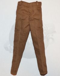 Soldier Story US Army 28th Infantry Division Machine Gunner Arden 1944: Wool Trousers (Khaki)