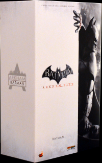 Hot Toys Batman: Arkham City