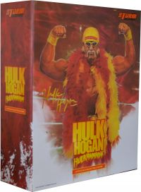 Storm Collectibles Hulk Hogan - Hulkamania