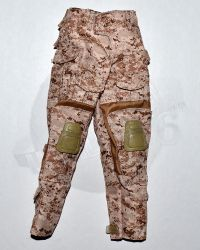 Very Hot PMC Private Military Contractor: Tactical Trousers