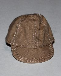 Very Hot Toys PMC Private Military Contractor: Baseball Cap (Tan)