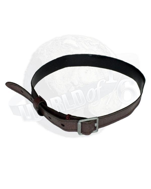 VTS Toys Wasteland Ranger Furiosa: Belt (Dark Brown)