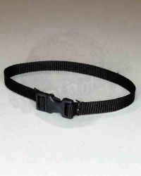Wolf King Tough Guy: Belt (Black)