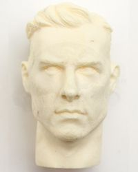 Valkyrie Colonel Claus von Stauffenberg Custom Headsculpt (Tom Cruise)
