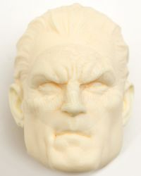 WoOS Originals Custom The Punisher Headsculpt